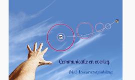 Communicatie en overleg