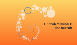 Cherub Mission 1: The Recruit
