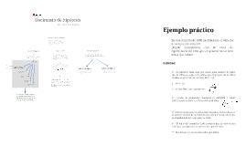 Copy of Trabajo de estadísticas: Docimasia de hipótesis