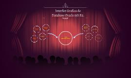 Interfaz Grafica de Oracle 11G R2.