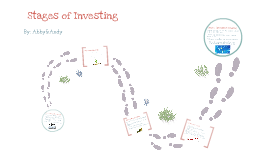 Stages of Investing