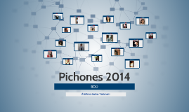 Pichones 2014