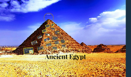 Copy of Ancient Egypt