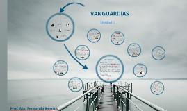 Copy of Vanguardias Literarias