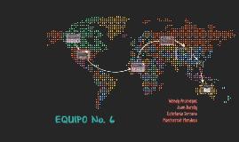 EQUIPO No. 6