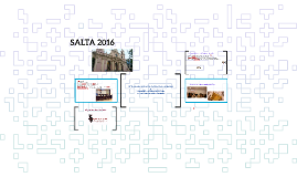 SALTA 2016