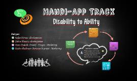 HandiApp Track