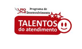 PROGRAMA TALENTOS DO ATENDIMENTO