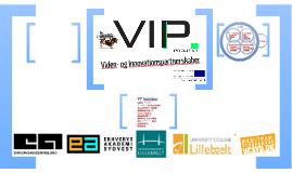 Projekt VIP VB