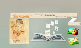 Tin Hinane
