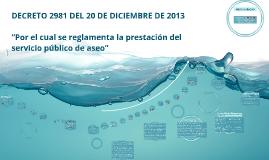 Copy of Copy of DECRETO 2981 DEL 20 DE DICIEMBRE DE 2013
