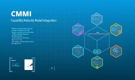 El CMMI es un enfoque de mejora de procesos