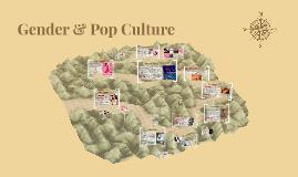 Gender & Pop Culture