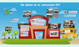 Beneficiarios Citi 2015