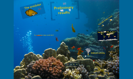 Copy of Master Thesis: Do symbionts make corals tasty? Progress report and preliminary results