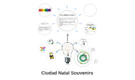 Copy of Ciudad Natal Souvenirs