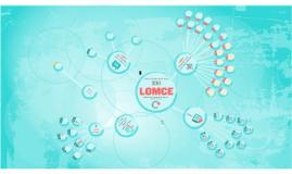 Copy of LOMCE, ley orgánica de educación