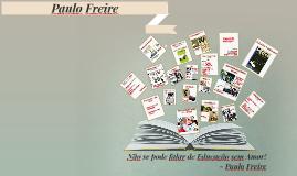 Copy of Paulo Freire