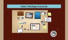 Copy of Copy of Ingenieria de Software