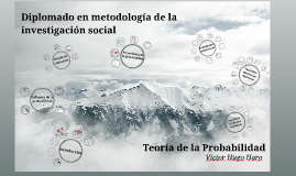 Copy of Probabilidad
