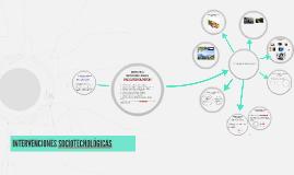 UNIDAD V Las intervenciones sociotecnológicas