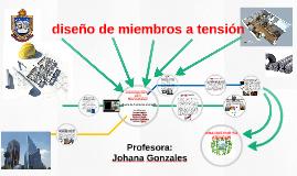 Copy of diseño de miembros a tension