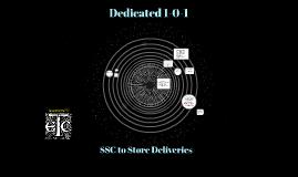 Dedicated 1-0-1
