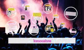 Travestismo y Transexualismo