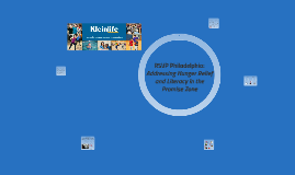RSVP Promise Zone