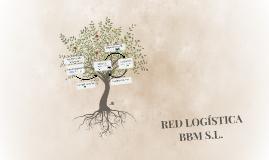Red logística BBM S.L