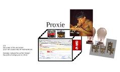 Proxie