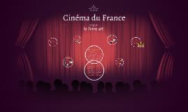 Cinéma du France