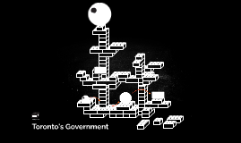 toronto's goverment