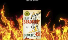 Banned Books: Fahrenheit 451