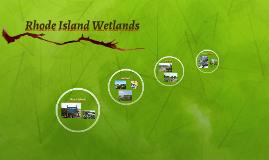 Rhode Island Wetlands EC