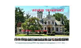 """""""KRZYZACY"""" Henryka Sienkiewicza"""