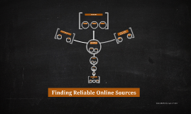 Finding Reliable Online Sources