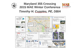 Copy of Maryland 355 Crossing