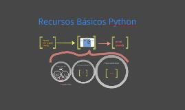 Copy of Programación Basica con Python