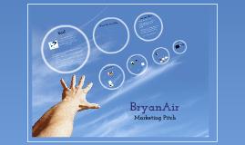 BryAway Pitch