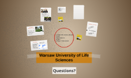 Warsaw University of Life Sciences