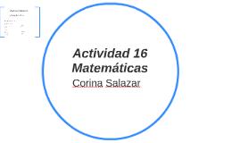 Actividad 16