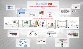 Proceso de Fundición y Solpado de Materiales Cerámicos - PELDAR