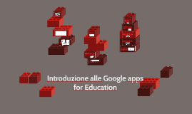 Introduzione alle Google apps for Education