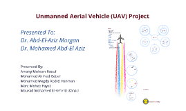 Copy of UAV