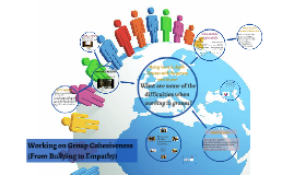 Working on Group Cohesiveness (From Bullying to Empathy)