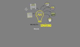 Proyecto Semáforo