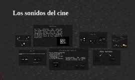Los sonidos del cine