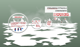 Copy of FINLANDIA E ITALIA A CONFRONTO