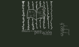 Educación en contextos de privación de la libertad: Cárceles en Córdoba.